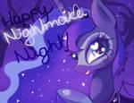 Happy Nightmare Night~!
