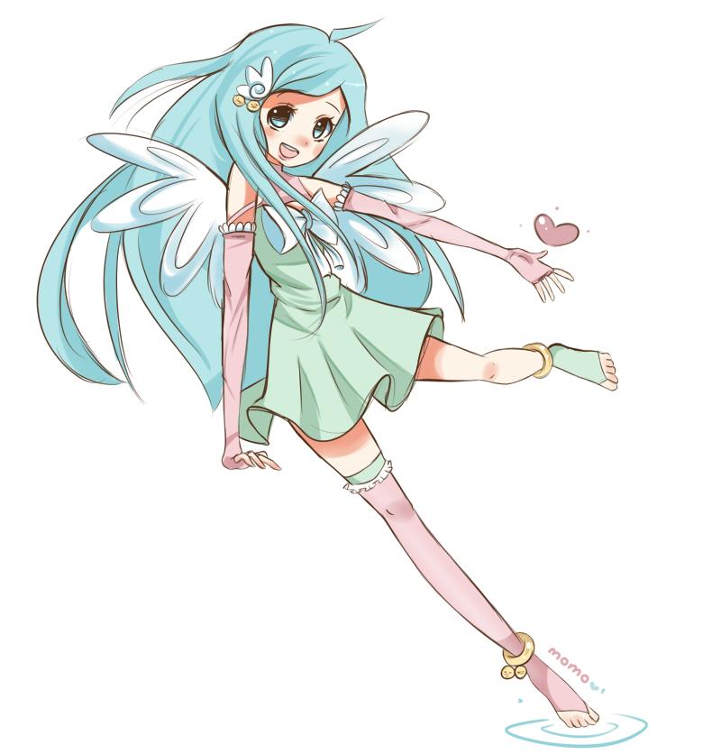 Luna .:SC:. by Ipun