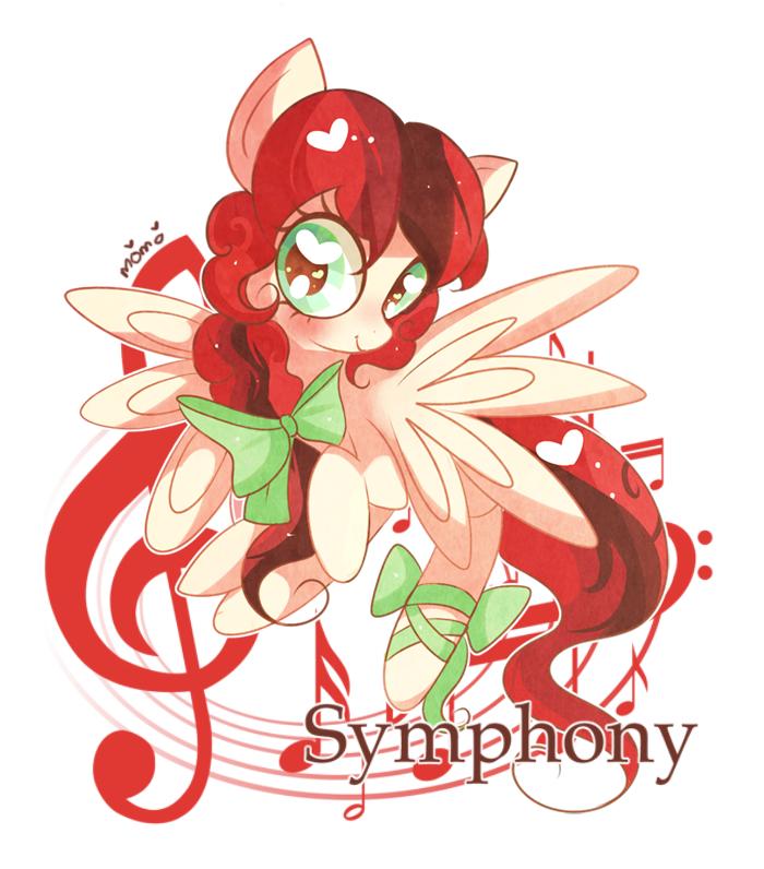 .:Symphony:. by Fumuu