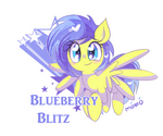 Blueberry Blitz