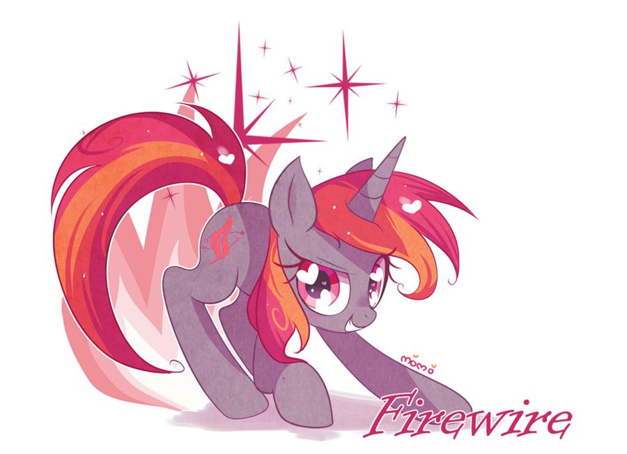 .:Firewire:. by Fumuu