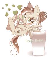 .:Latte Swirl:.