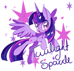 .:Twilight Sparkle:.