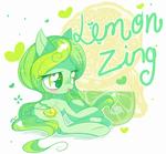 .:Lemon Zing:.