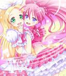 Pretty Cure Modulation!