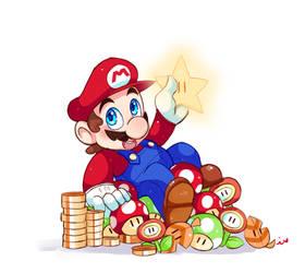 Nintendo's Star