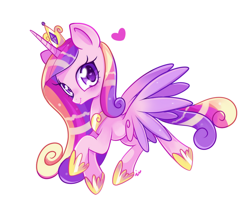 Princess cadence by ipun on deviantart - Pictures of princess cadence ...