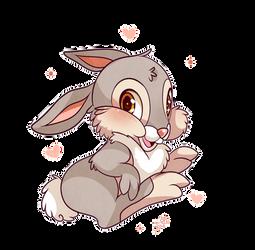 Thumper by Ipun