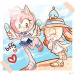 BFFs~summer
