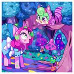 SBC: Precious in Wonderland