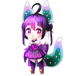 CpC: Tararulz .: Fairy Vial :.