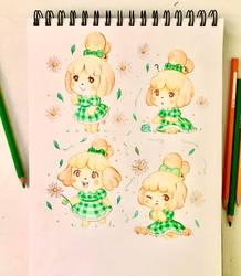 Little Isabelle
