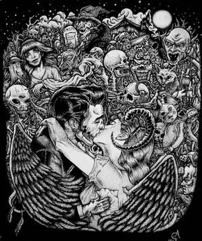 When We Were Angels