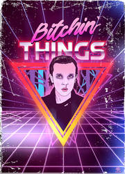Bitchin' Things by andresarte