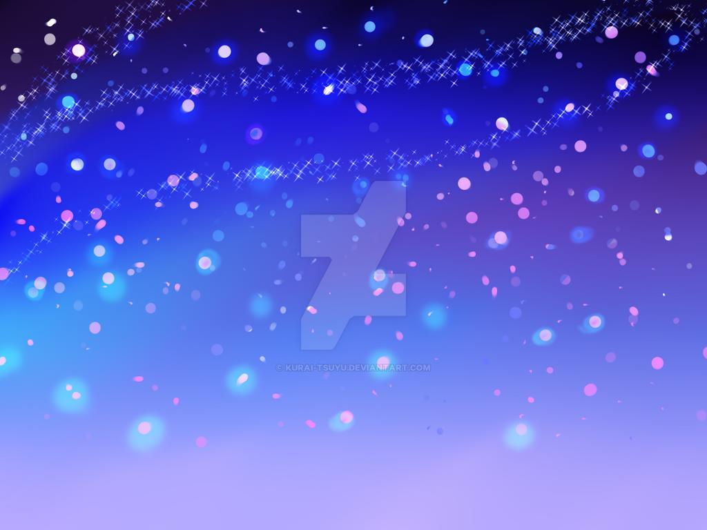 Starry Night by Kurai-Tsuyu