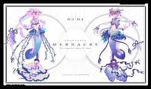 [CLOSED] CS Adoptable: Mernacre 03, 04
