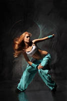 Dance Flow by T-Arz