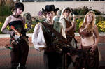 Steampunk Group