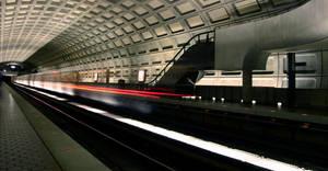 Dupont Circle Station - 3281