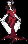 Mistress Morgana Macawber