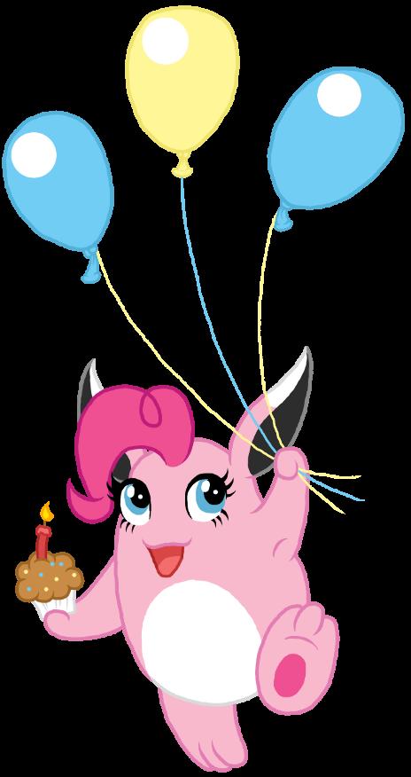 Box 00 040 Pinkie Pie / Proud-Piece by Kuruttra