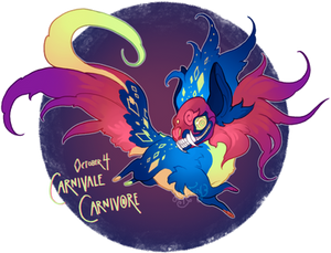 Mogiween Day 4: Carnivale Carnivore