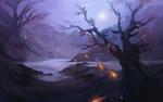 Darkling Vale