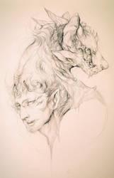 a lost drawing by al-kem-y