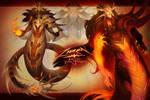 Sylori: Zakiryan, Lord of the Elder Forge