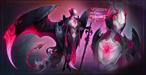 VOIDSONG: The Final Stalwart