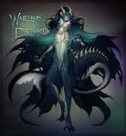 [GA] Selkicas: Warlock of the Drowned