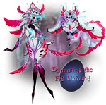 [GUEST AUCTION OPEN!] Daimon of the Egg Unfound