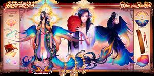 Custom Solscian: Prince of the Sun