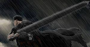 -- Long Sword --