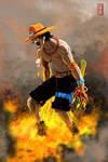 --Fire Ace--