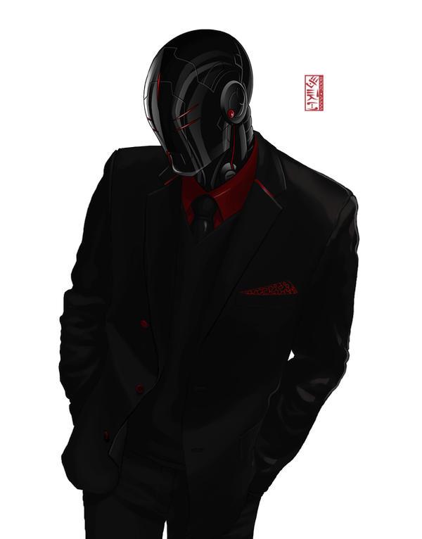 --Cy Boss Nunta-- by wyv1