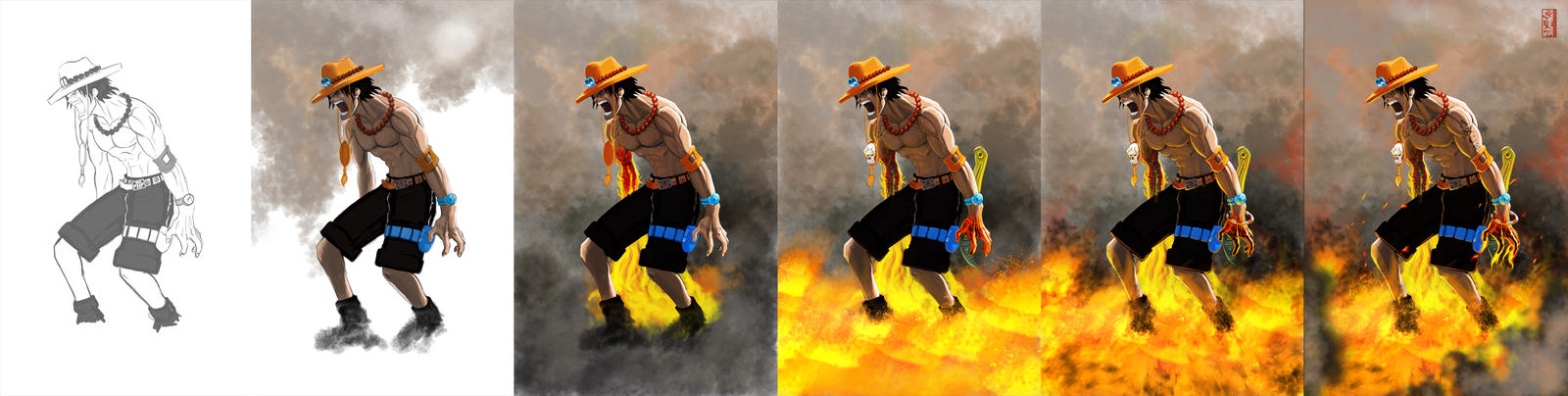 Tuto Ace by wyv1