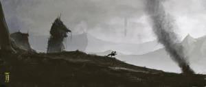 -- Landscape --