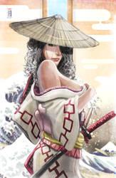 -- Samurai Den --