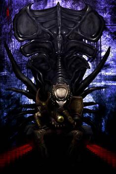 -- King Predator --