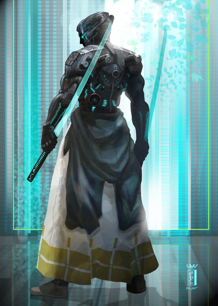 -- Cymurai 01 -- by wyv1