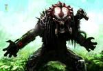 -- Red Predator --