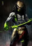 -- Gladiatopredator --