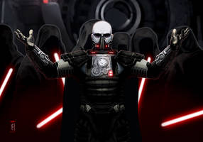 -- Darth Malgus --