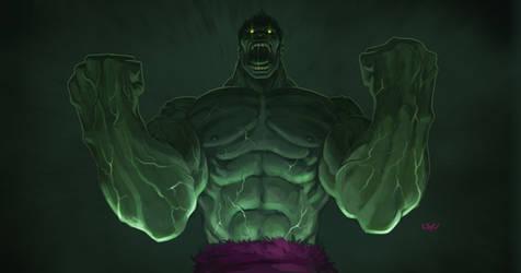 -- Hulk --