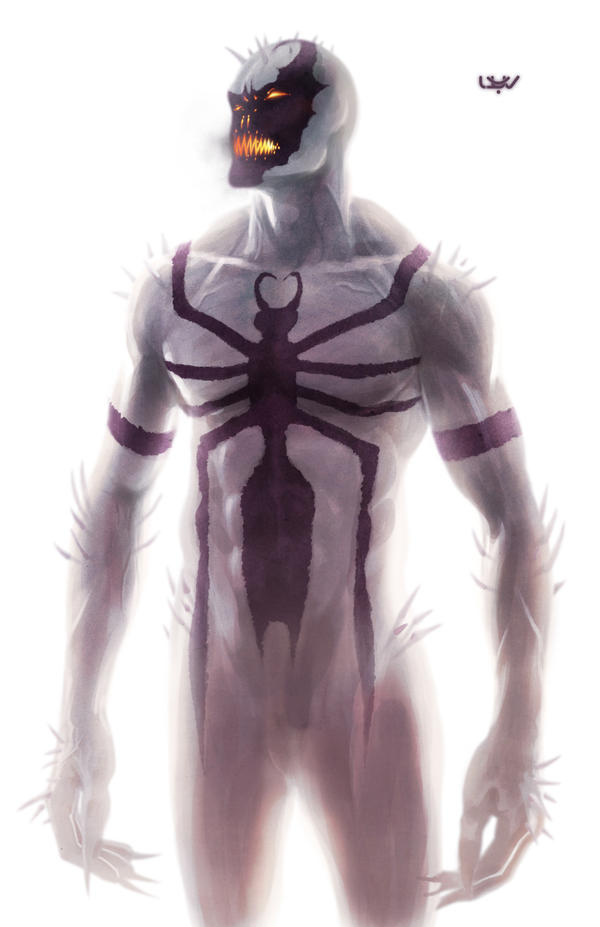 -- Antivenom -- by wyv1