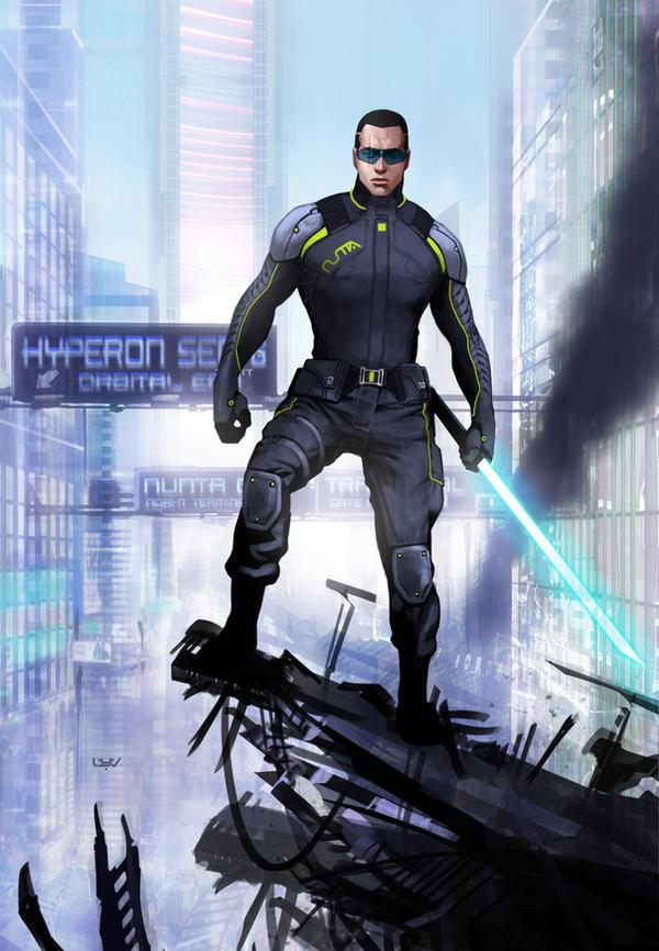 -- Nunta security agent -- by wyv1
