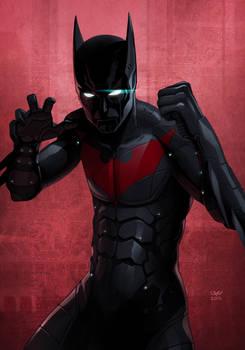 -- Bat Beyond --