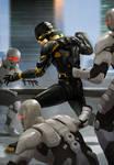 -- Titan - Guardian Comics --