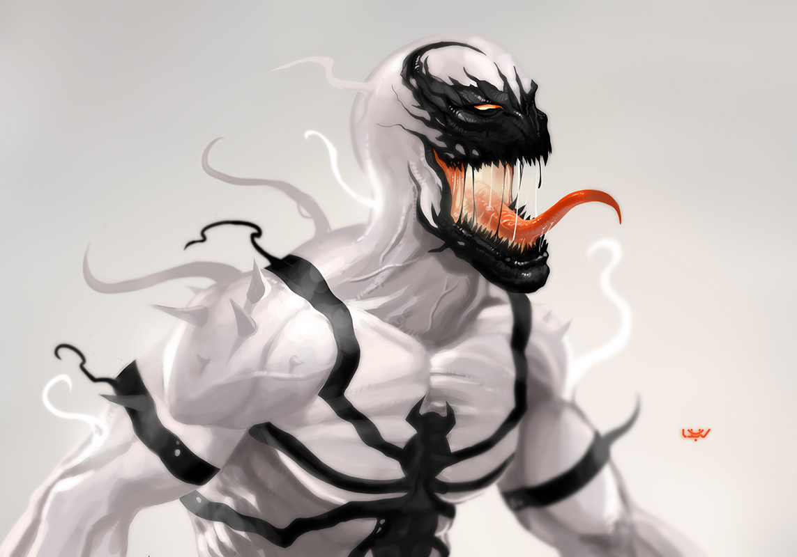 -- Antivenom 2 -- by wyv1